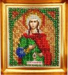 Набор - Св. Светлана (Фотиния)