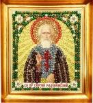 Набор - Св. Сергий Радонежский (покровитель учащихся)