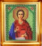 Набор - Св. Целитель Пантелеймон
