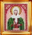 Набор - Св. Матрона Московская