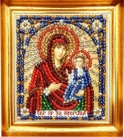 """Набор - Икона Божией Матери """"Иверская"""""""