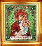 """Набор - Икона Божией Матери """"Утоли моя печали"""""""