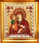 """Набор - Икона Божией матери """"Троеручница"""""""