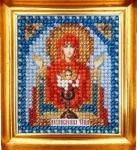 Набор - Икона Божией Матери Неупиваемая Чаша