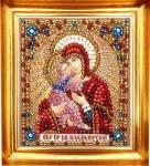 Набор - Икона Божией Матери Владимирская