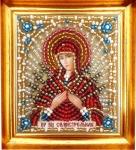 """Набор - Икона Божией Матери """"Семистрельная"""""""