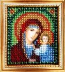 Набор - Икона Божией Матери Казанская