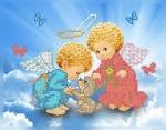 Ангельский песик