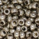 Бисер соль-гель металлик 18141