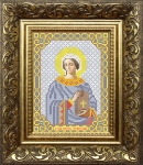Св. Влмч. Анастасия Узорешительница