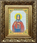 Св. Мученица Анна