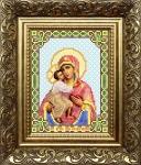 Пресвятая Богородица Феодоровская