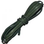 Кожаный шнур 06