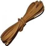 Кожаный шнур 16