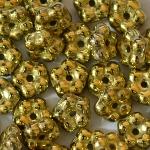 № 4 - Бусины Flat flower bell 00030-26443