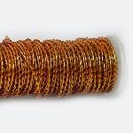 Проволока  двойная, спираль 3