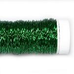 Проволока цветная бульонка зелёная