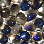 Бусины Drop beads  00030-29901  №38