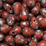 Бусины Drop beads  93140-43400  №30