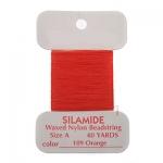 Нити нейлоновые Silamide A CSL0109
