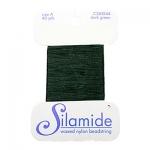 Нити нейлоновые Silamide A CSL0044