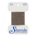 Нити нейлоновые Silamide A CSL0944