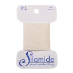 Нити нейлоновые Silamide A CSL7861