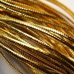Шнур 762 золото