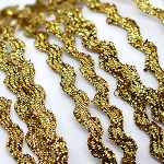 Тесьма 863 золото