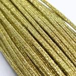 Сутаж  1295 золото