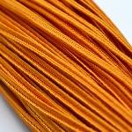 Сутаж  с653г7 оранжевый