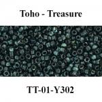 № 054 Toho-Treasure TT-01-Y302