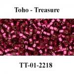 № 080 Toho-Treasure TT-01-2218