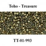 № 077 Toho-Treasure TT-01-993