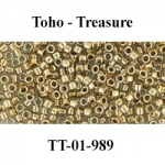 № 076 Toho-Treasure TT-01-989
