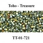 № 072 Toho-Treasure TT-01-721