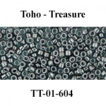 № 068 Toho-Treasure TT-01-604