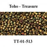 № 062 Toho-Treasure TT-01-513