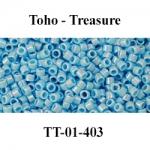 № 055 Toho-Treasure TT-01-403