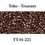 № 051 Toho-Treasure TT-01-221