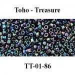 № 031 Toho-Treasure TT-01-86