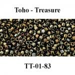 № 030 Toho-Treasure TT-01-83