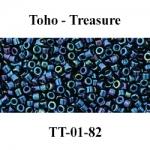 № 029 Toho-Treasure TT-01-82