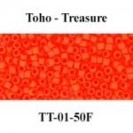 № 027 Toho-Treasure TT-01-50F