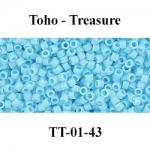 № 025 Toho-Treasure TT-01-43