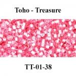 № 022 Toho-Treasure TT-01-38