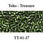 № 021 Toho-Treasure TT-01-37