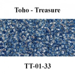 № 020 Toho-Treasure TT-01-33