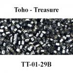 № 018 Toho-Treasure TT-01-29B