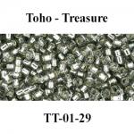 № 017 Toho-Treasure TT-01-29
